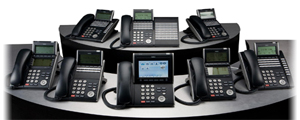 NEC SV8100 Business Telephone System